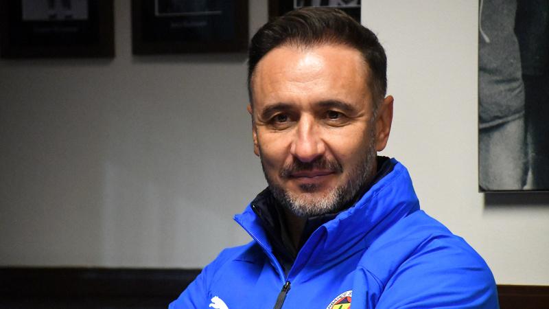Vitor Pereira: Herkes teknik direktör, herkes benden daha iyi biliyor