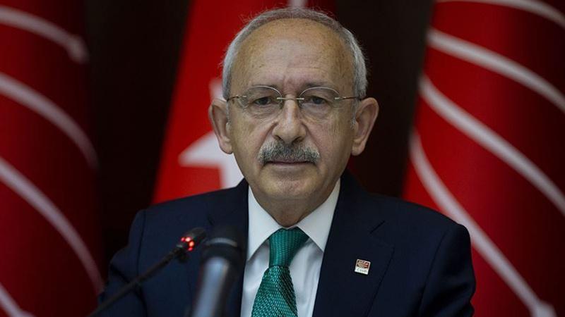 Kılıçdaroğlu'dan 'gıda fiyatları' açıklaması