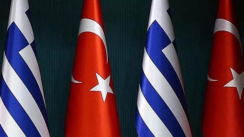 Türkiye'den Yunanistan'a tepki!