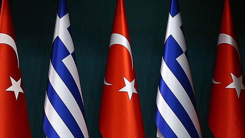 Türkiye-Yunanistan görüşmelerinde yeni gelişme