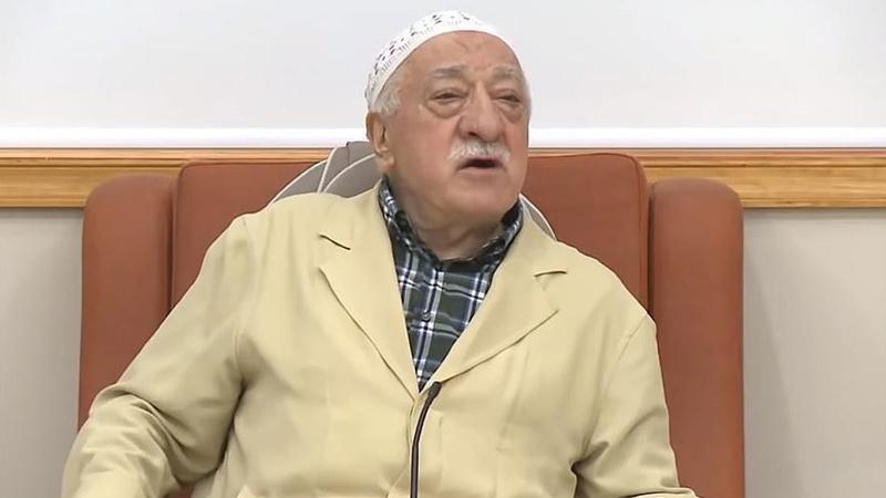 Elebaşı Gülen, davaları UYAP'tan takip etmiş