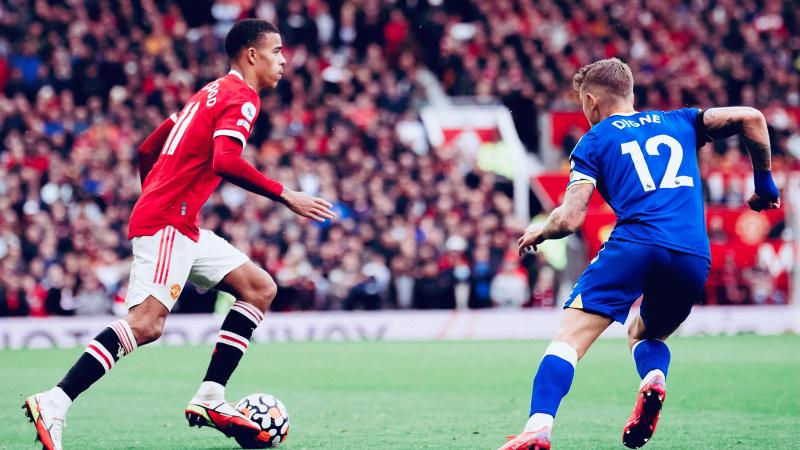 Manchester United kayıp aranıyor