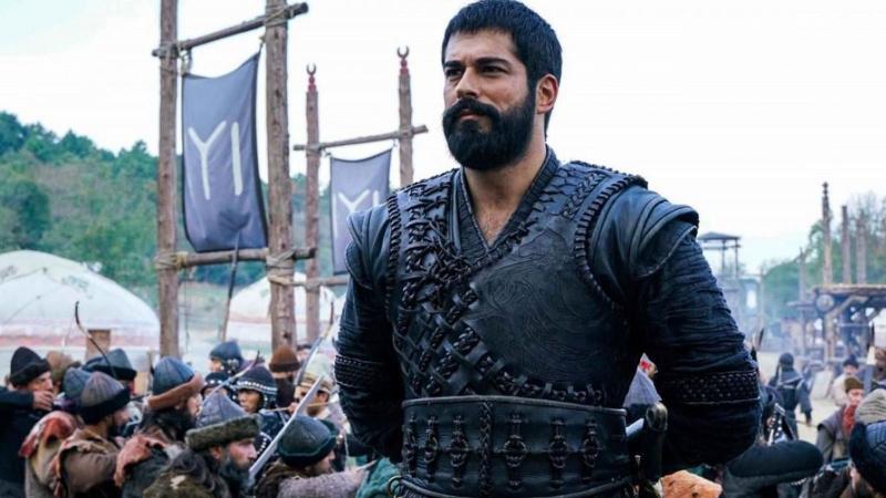 'Kuruluş Osman' üçüncü sezonuna başlıyor
