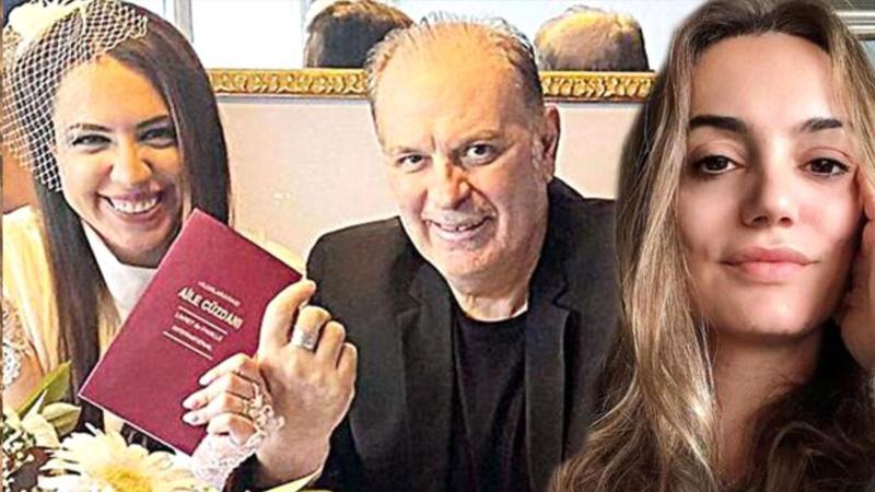 Eşinin ihanetiyle sarsılan ünlü oyuncuya destek geldi