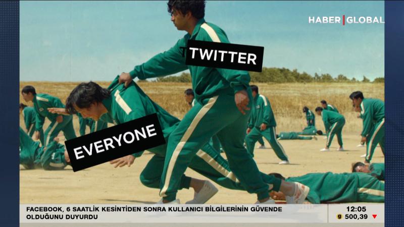Facebook sosyal medyanın diline düştü
