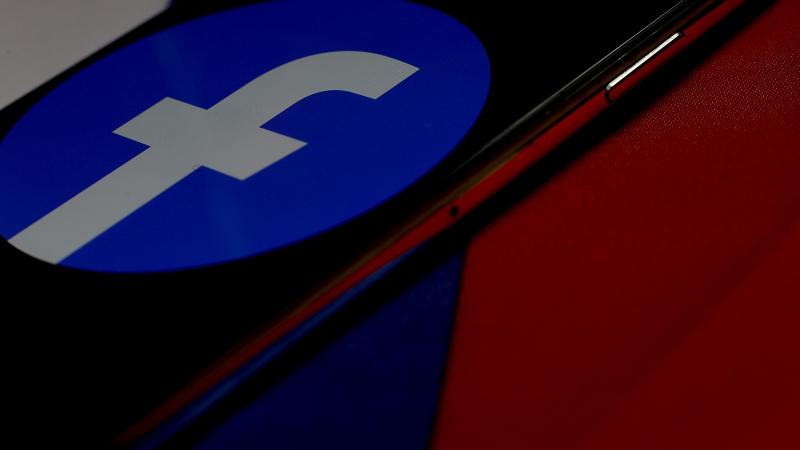 Facebook: Kullanıcı bilgileri güvende