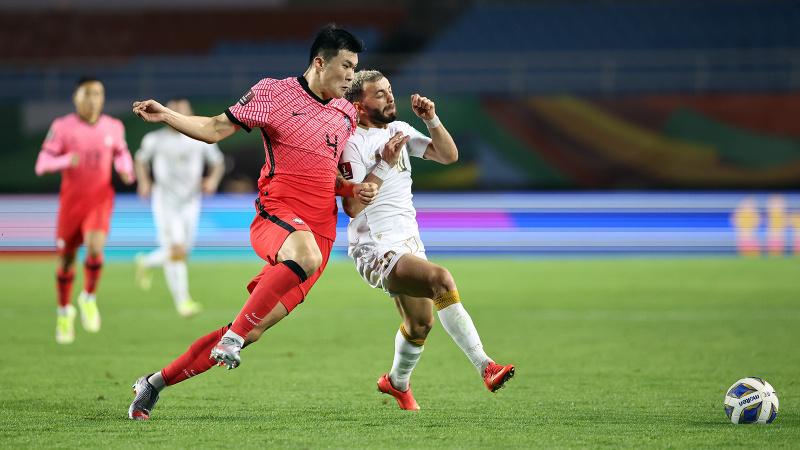Kim Min-jae'den 89. dakikada galibiyet asisti!
