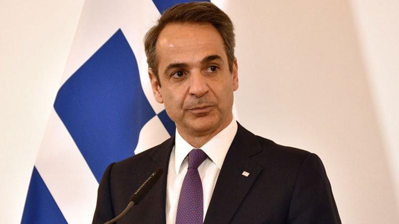 Miçotakis'ten Fransa ile savunma anlaşması açıklaması