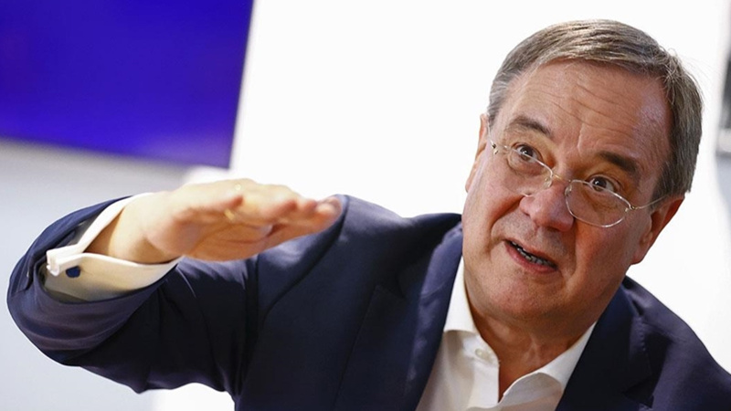 Almanya'da seçimi kaybeden lider istifa etti