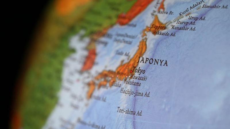 Japonya'da 6,1'lik deprem