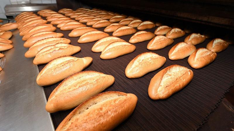 Bir ilde ekmeğe zam kararı!