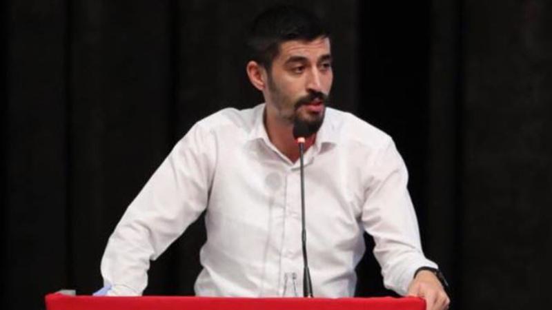 Cumhurbaşkanına hakaretten tutuklanan CHP'li başkan hakkında karar