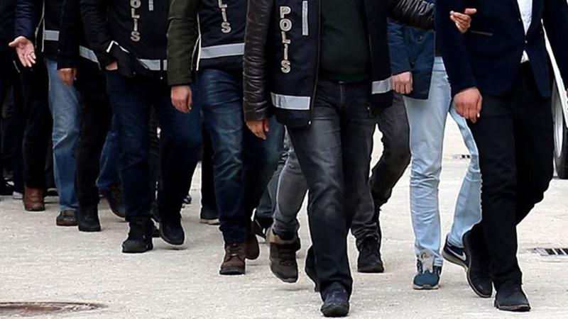 İstanbul'da yakalanan yabancı suç örgütü üyeleri hakkında emniyetten açıklama