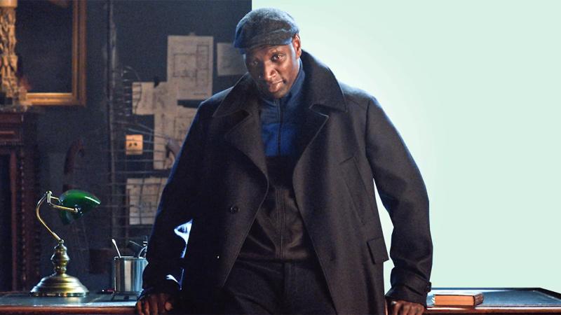 Lupin dizisinden etkilenerek hırsızlık yapmaya çalıştı