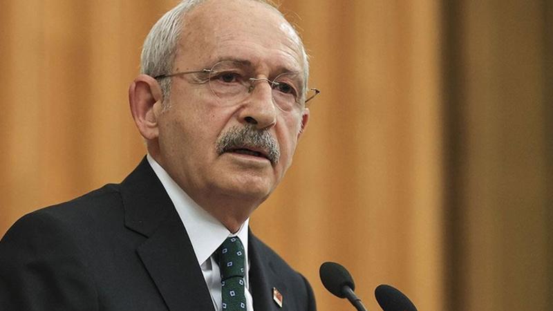 Kılıçdaroğlu'dan gurbetçileri ilgilendiren karara tepki