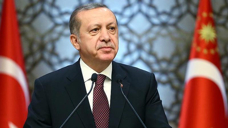 Erdoğan'dan Ankara'nın başkent oluşunun yıl dönümüne özel mesaj
