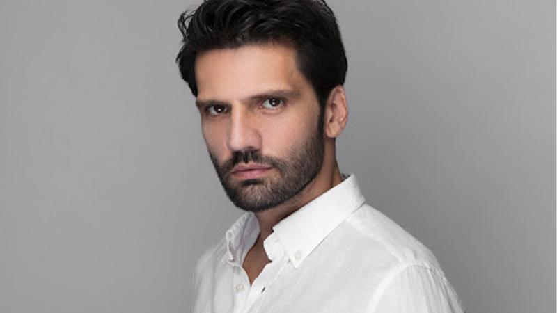 Kaan Urgancıoğlu oyuncu kardeşi ile şaşırttı! Meğer aynı dizidelermiş