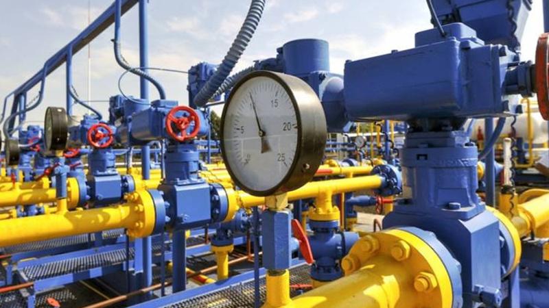 Azerbaycan ile yeni doğalgaz anlaşması!