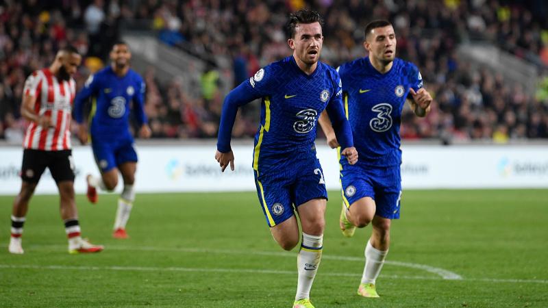 Chelsea 3 puanı tek golle aldı