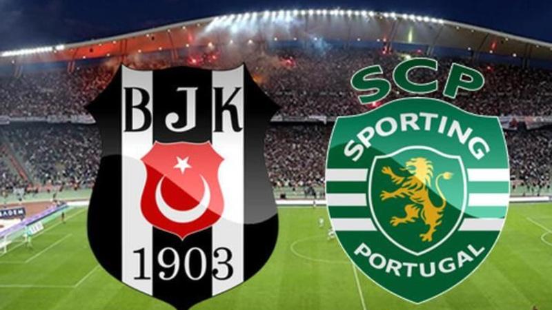 Beşiktaş-Sporting Lizbon maçını Vincic yönetecek