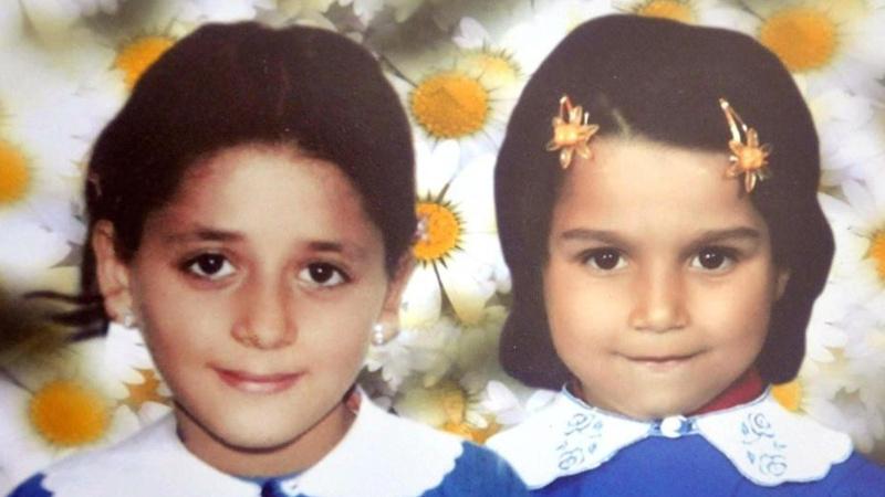 Menfezde cesetleri bulunan iki kız çocuğunun davasında yeni gelişme