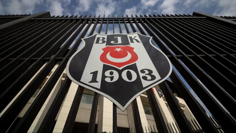 Beşiktaş'ın Sporting maçı kamp kadrosu belli oldu