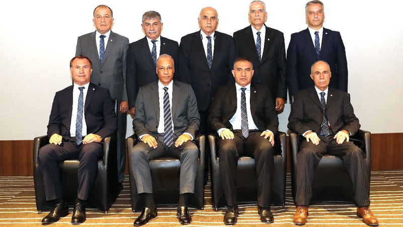 Metin Tokat'ın istifasının perde arkası