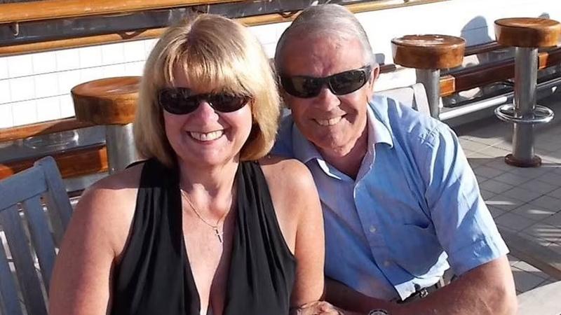 Şiddet gören yaşlı kadın 78 yaşındaki kocasını bıçaklayarak öldürdü