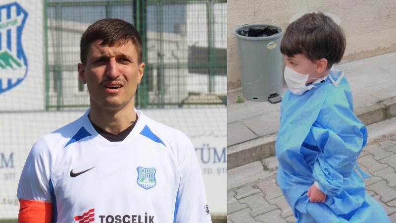 Eski Süper Lig futbolcusu için istenen ceza belli oldu