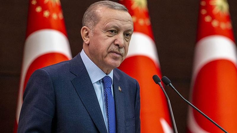 Cumhurbaşkanı Erdoğan'dan yatırımcılara mesaj