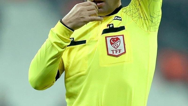 Fenerbahçe maçına dikkat çeken atama