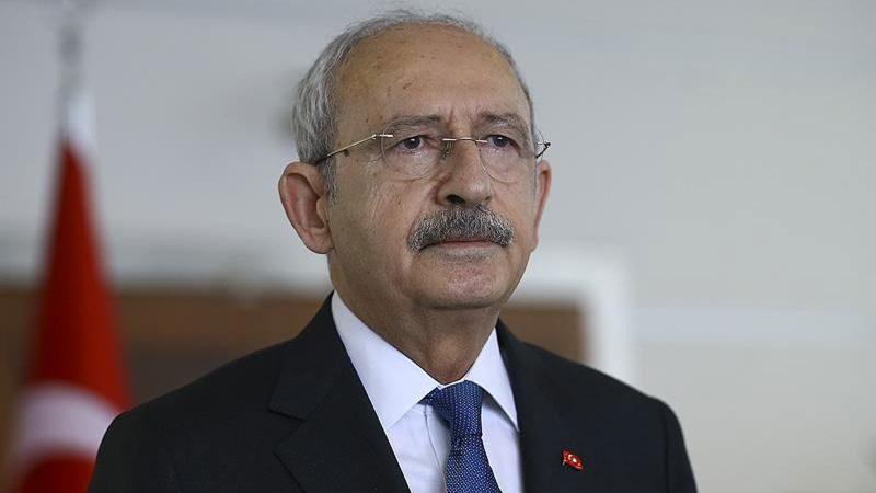 Kılıçdaroğlu'dan faiz kararı öncesi flaş mesaj