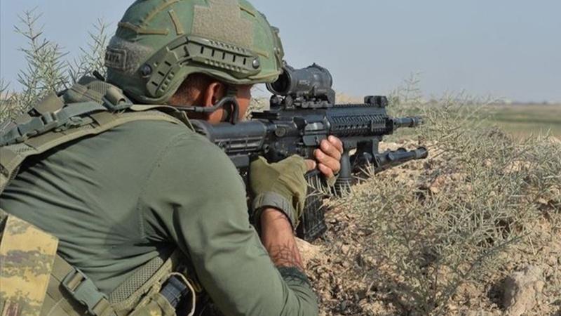 MSB duyurdu: 2 PKK'lı terörist etkisiz hale getirildi