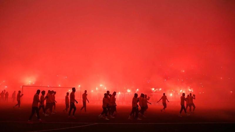 Galatasaray açıkladı: Dev derbi öncesi flaş karar