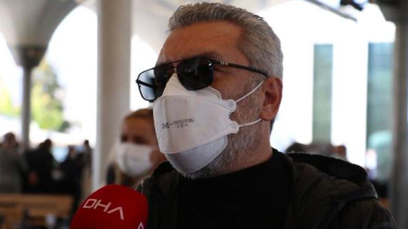 Necmi Yapıcı: Ankara'daki sanat camiasından da kimseyi göremedim