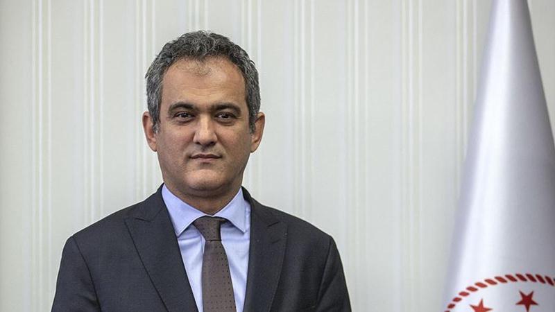 Bakan Özer açıkladı: e-Devlet kapısından alınabilecek