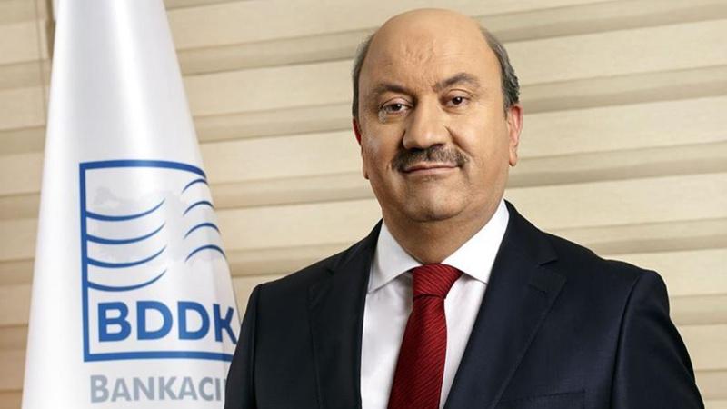BDDK Başkanı'ndan flaş kredi açıklaması