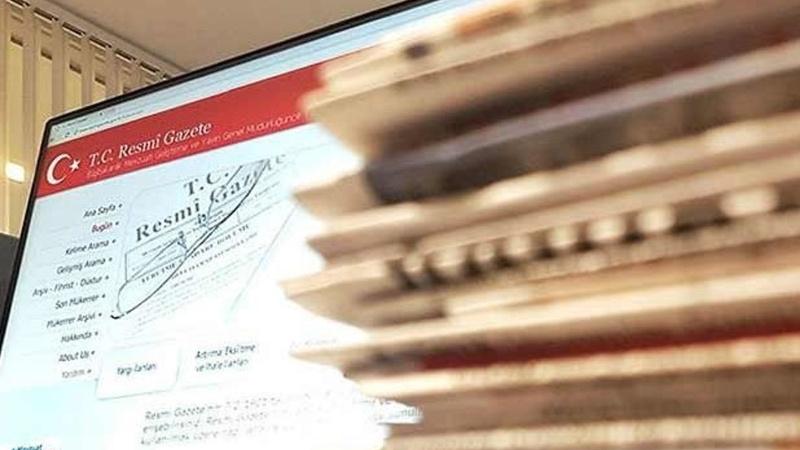 Vergi paketi Resmi Gazete'de yayımlanarak yürürlüğe girdi