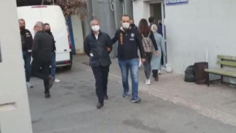 FETÖ/PDY adına para toplayan 2 kişi tutuklandı