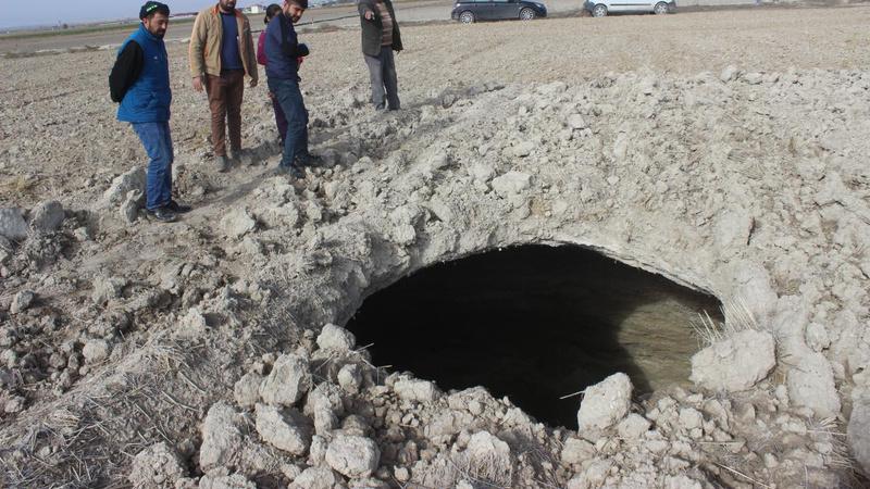 Konya'da tehlike büyüyor... Çiftçiler fark etti!