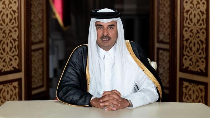 Katar'dan uluslararası topluma 'İsrail' eleştirisi