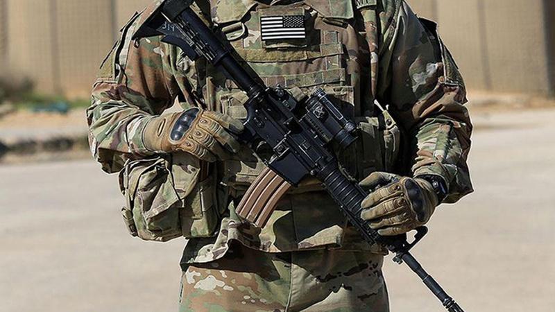 Pentagon açıkladı: ABD ordusunda 498 asker intihar etti