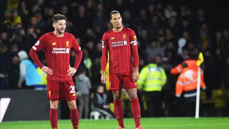 Liverpool'dan tarihi hezimet!