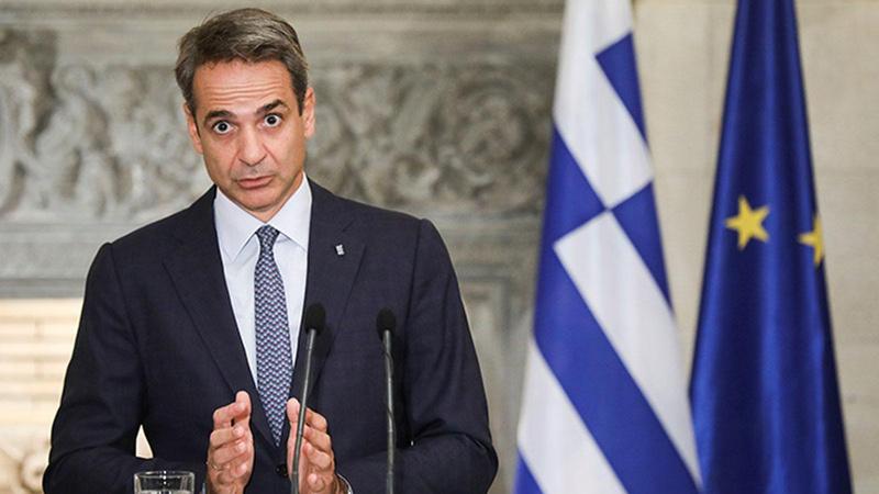 Yunanistan: Türkiye ile her zaman diyaloğa hazırız