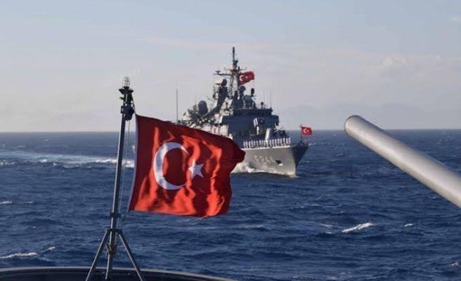 Türkiye'den 3 Navtex duyurusu