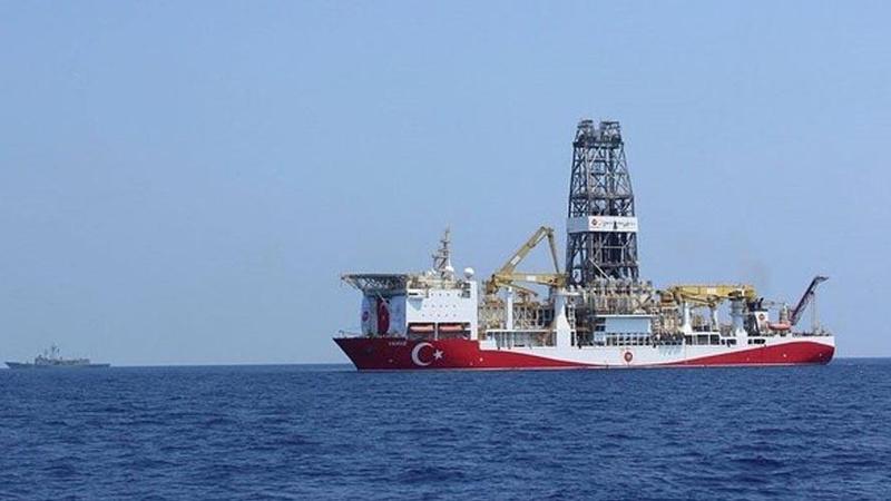 Kanuni Gemisi, Karadeniz'e dümen kıracak!