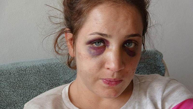 Genç kadına kabusu yaşatıyordu, cezası belli oldu!