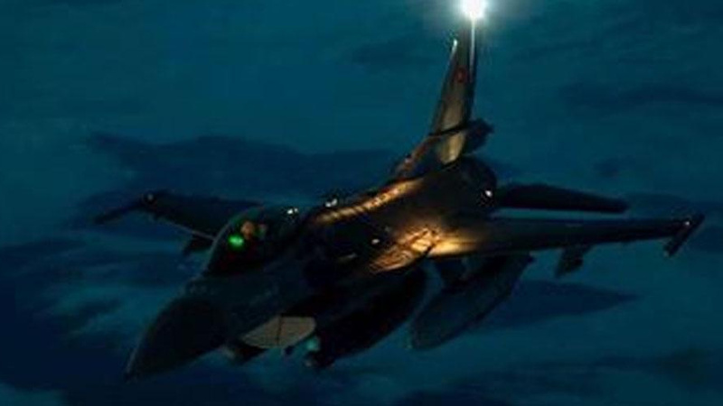 2 PKK'lı terörist etkisiz hale getirildi