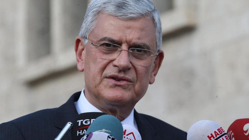 New York Belediye Başkanı'ndan Volkan Bozkır'a ret