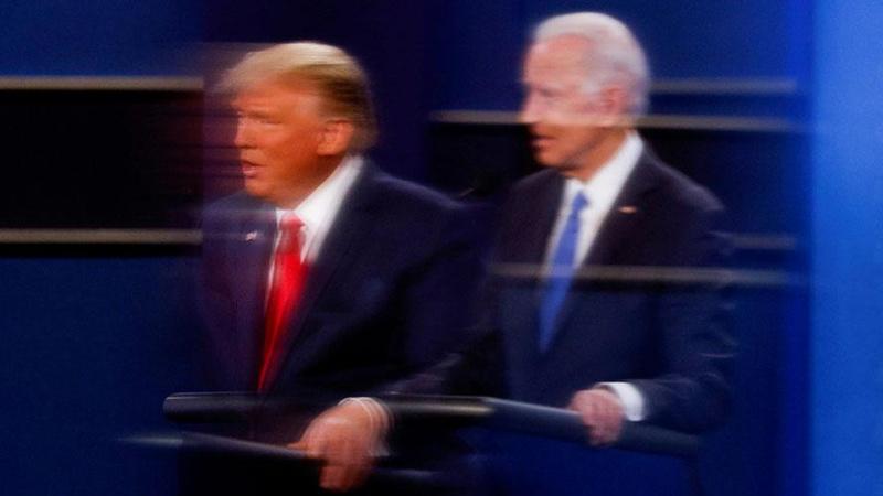 Biden başkanlığa yaklaştı, Trump farkı kapatabilecek mi?